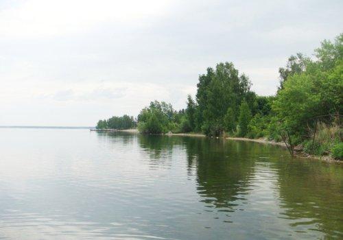 озеро Калды
