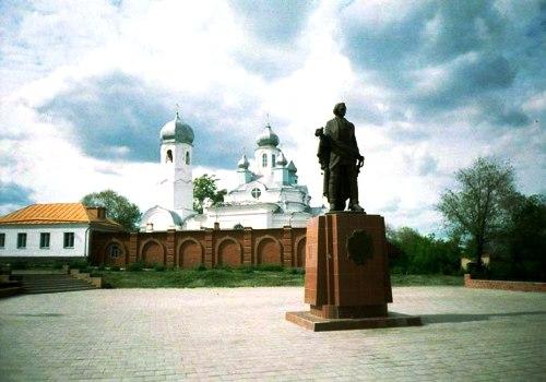 Храмы Троицка