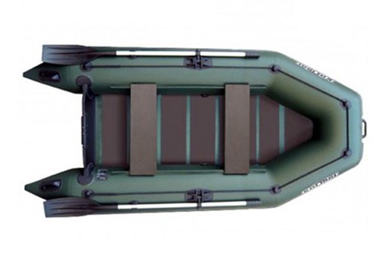навигатор лодки колибри